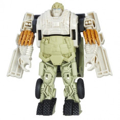 Transformers Robot One Step Autobot Hound Hasbro