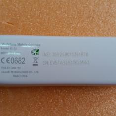 Modem USB 3G HUAWEI W172 LIBER DE RETEA - Modem 3G