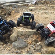 Rock Crawler Jeeep 4x4 masina telecomanda radiocomanda noua buggy