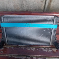 Radiator intercooler VW Touran an 2005-2008 cod 3C0145805G, compatibil si cu alte marci