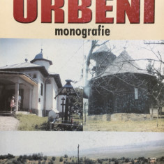 ORBENI MONOGRAFIE - Maria Marin - Carte Monografie
