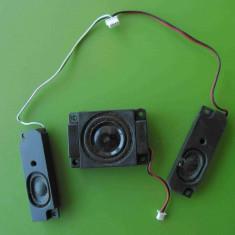 Difuzoare laptop Myria - Boxe laptop
