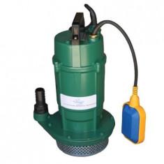 Pompa Submersibila Gaqua 1.5-16, 370 W, Hmax=16 m Gardelina - Pompa gradina