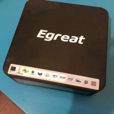 Media Player egreat R300