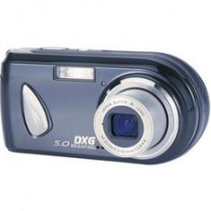 Aproape nou: CAMERA FOTO DXG-518S