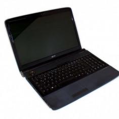 Laptop Acer Aspire 6530 AMD Athlon X2 Dual Core QL-60 1.90 GHz, HDD 320 GB, 3GB DDR2, DVD-RW, ATI Mobility Radeon HD 3400 256 MB