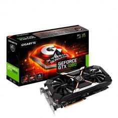 VC GIGABYTE NVIDIA GTX1060 N1060XTREME-6GD - Placa video PC