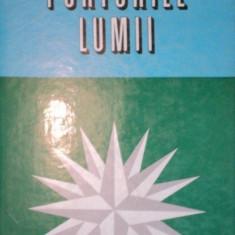 PORTURILE LUMII-STERIE CIULACHE, ION LETEA, NICOLAE VASENCIUC 1969 - Carte Geografie