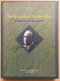JOSEP CARNER I CARLES RIBA - L'AVENTURA DE DOS POETES (2 VOLUME IN SPANIOLA)