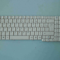 Tastatura laptop Packard Bell GP3W