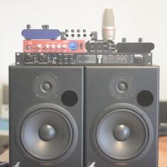 ECHIPAMENT DE STUDIO PROFESIONAL - Amplificator studio Altele