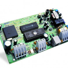 MODUL APELATOR TELEFONIC GSC ESCORT 5580 - Sistem teleconferinta