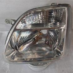 Far stanga Opel Agila cod 09210935