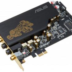 Placa sunet Audiophile ASUS XONAR ESENCE STX cu PCM1792A si BurrBrown op-amps - Placa de sunet PC