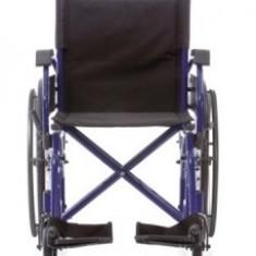 MCP 200 Dual - Carucior transport pacienti, antrenare manuala 150Kg - Scaun cu rotile