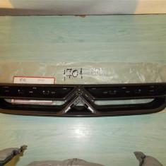 Grila radiator Citroen Xantia an 1998-2001