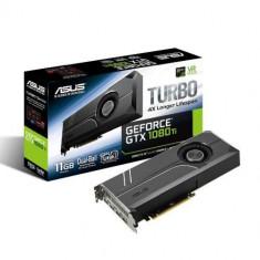 VC ASUS TURBO-GTX1080TI11G - Placa video PC