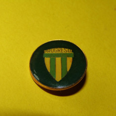 Insigna fotbal - PROGRESUL BUCURESTI