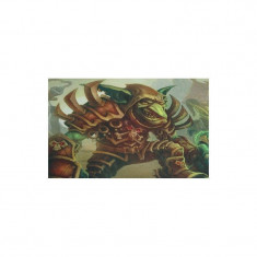 Mousepad SteelSeries Qck World of Warcraft Cataclysm Goblin Edition