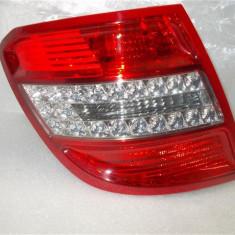 Stop stanga Mercedes C-Class W204 Kombi cu led an 2007-2010 cod A2048203964