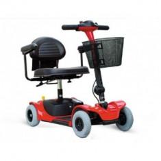 Scooter electric pentru persoane - Scaun cu rotile