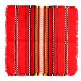 Servetele masa din bumbac 40x40cm MN011794 rosie Raki
