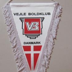 Fanion fotbal - VEJLE BOLDKLUB (Danemarca)