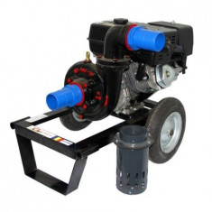 Motopompa de irigat DWP 390 K Gardelina