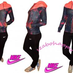 Trening Nike pentru dama. - Trening dama Nike, Marime: L, XL, XXL, Culoare: Din imagine