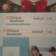 Vouchere vacanta - Turism Balnear