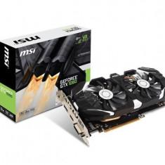 VC MSI NVIDIA 3GB DDR5 GTX1060 3GT OC - Placa video PC