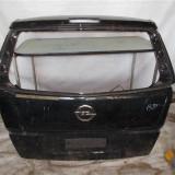 Hayon Opel Zafira B an 2005-2011, stare buna, are o lovitura mica, usor reparabila
