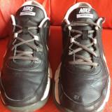 Nike Training originali,piele naturala,nr.45,5-29,5 cm.