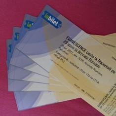 Bilete concert Evanescence Bucuresti - Bilet concert
