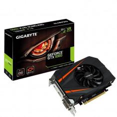 VC GIGABYTE NVIDIA GTX 1060 N1060IXOC-6GD - Placa video PC