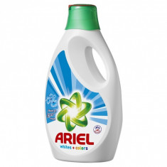 Ariel detergent lichid automat Touch of Lenor 2.6 L - 40 sp - Detergent rufe