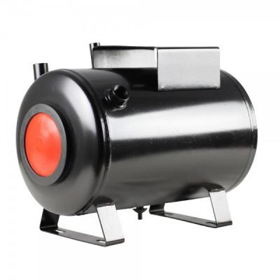 Tanc vacuum aparate de muls Gardelina foto