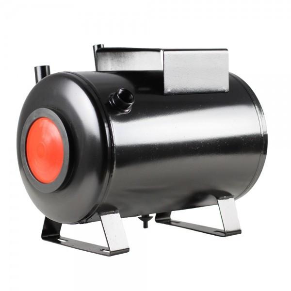 Tanc vacuum aparate de muls Gardelina foto mare
