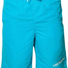 Pantaloni scurti barbati Dunlop, Albastru deschis - Pantaloni barbati