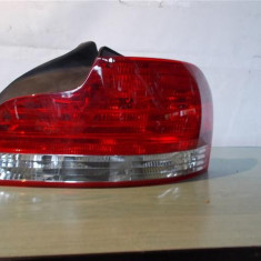 Stop dreapta BMW Seria 1 Coupe/Cabrio E81/E88 an 2007-2013 cod oem 63217285642