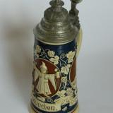 Halba ceramica si zinc Munchen