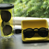 Spectacles Snapchat Gadget Ochelari camera video