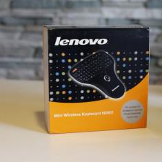 Telecomanda cu Tastatura Lenovo N5901
