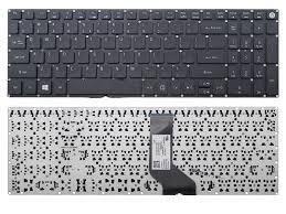 Tastatura laptop Acer TravelMate P257 foto mare