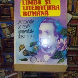 "Maria Boatca - Antologie de texte comentate clasa a V a ""A4448"""