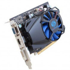 Placa video Sapphire AMD Radeon R7 250 512SP Edition 1GB GDDR5 128bit Lite - Placa video PC