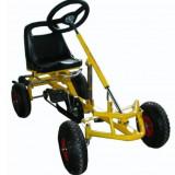 Kart pedale F120 - Masinuta electrica copii