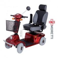 Scooter electric gama ARDEA Mobility MOTUS MCS820 - Scaun cu rotile