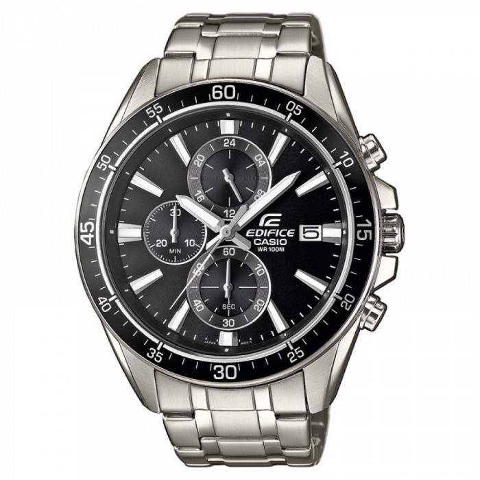 Ceas original Casio Edifice EFR-546D-1AVUEF