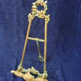 Sevalet bronz - Metal/Fonta